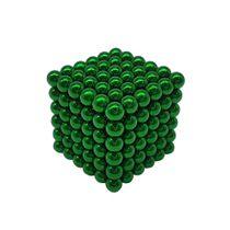 Neocube Vede Neodímio 216 Esferas ø 5 mm