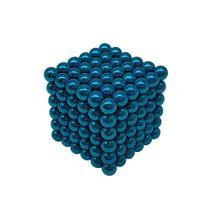 Neocube Azul Neodímio 216 Esferas ø 5 mm