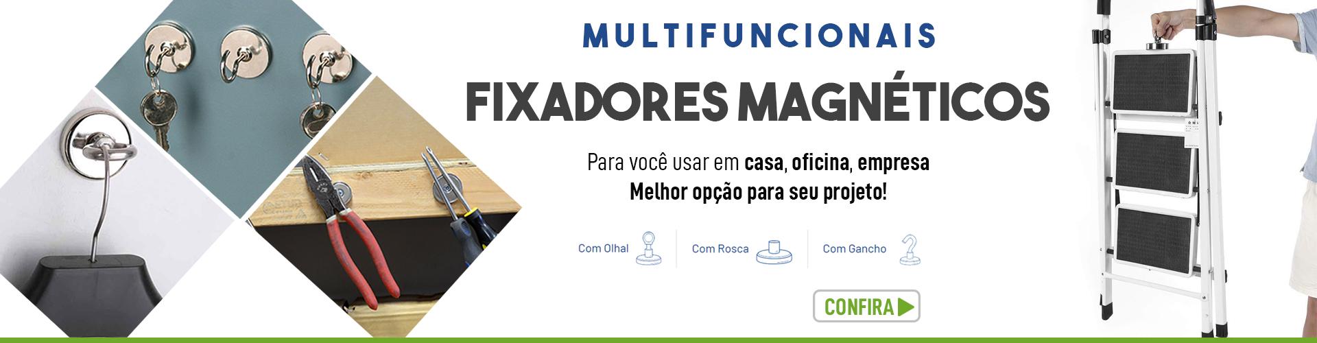 banner principal - Fixadores Magnéticos